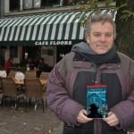 Marcel Verreckis auteur van Aan lager wal